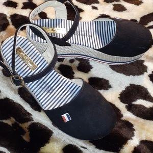 Shoes - Platforms